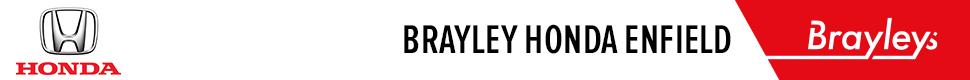 Brayley Honda Enfield