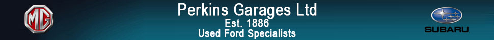 Perkins Garages Ltd