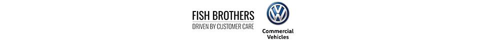 Fish Brothers - Volkswagen Van Centre Swindon