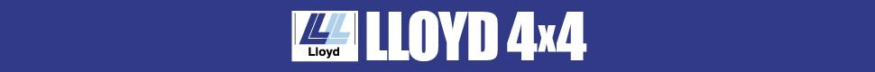 Lloyd 4x4 Carlisle