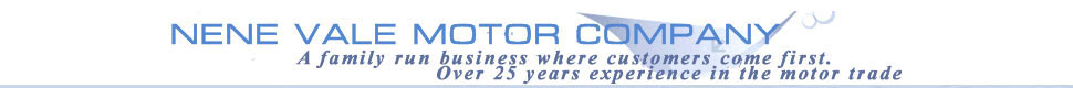 Nene Vale Motor Company Ltd