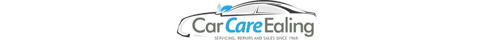 Car Care Ealing