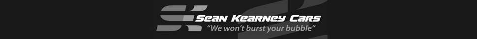 Sean Kearney Cars