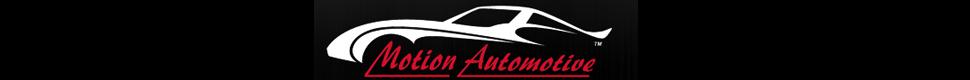 Motion Automotive Ltd