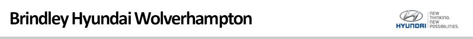 Brindley Hyundai Wolverhampton