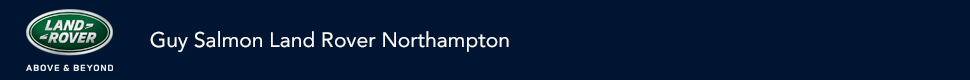 Guy Salmon Land Rover Northampton