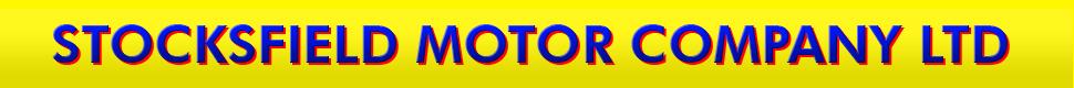 Stocksfield Motor Company Ltd