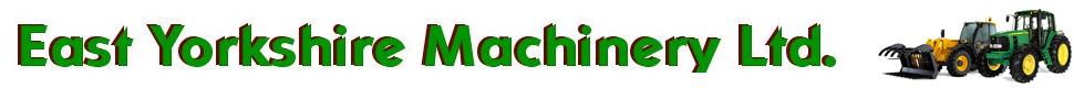 East Yorkshire Machinery Ltd