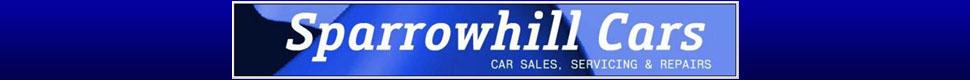 Sparrowhill Cars