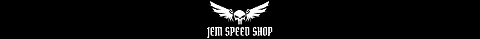 Jem Speed Shop