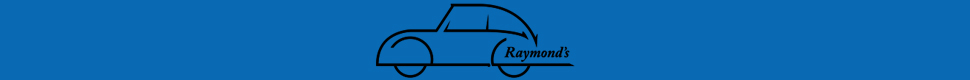 Raymond Car Sales