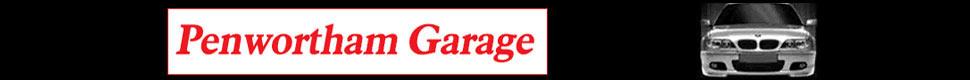 Penwortham Garage