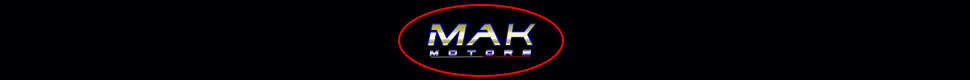 M.A.K Motors Leeds Ltd