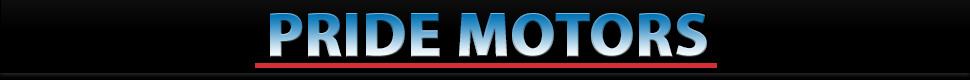 Pride Motors Limited