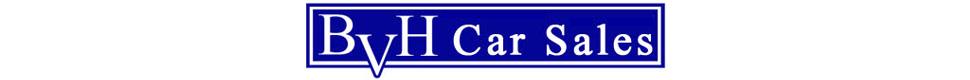 Bvh Car Sales
