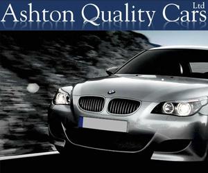Ashton Quality Cars Reviews