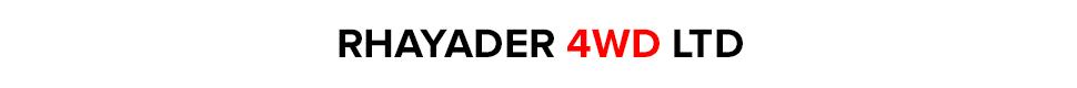 Rhayader 4X4
