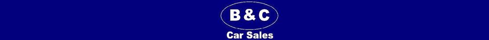 B&C Car Sales