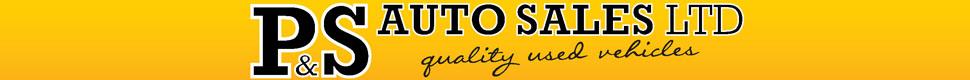 P & S Auto Sales