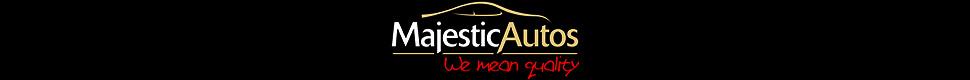 Majestic Autos (UK) Limited
