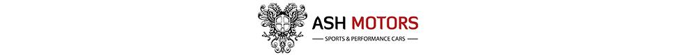 Ash Motors Ltd