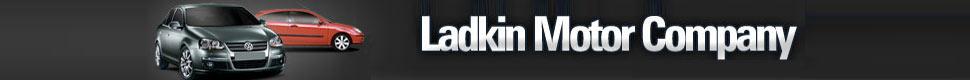 Ladkin Motor Company