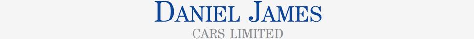 Daniel James Cars Ltd