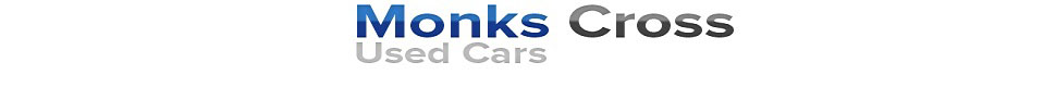 Monks Cross Used Cars