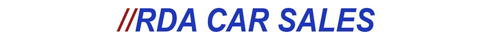 RDA Car Sales