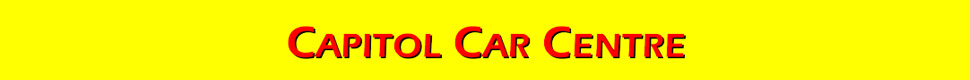 Capitol Car Centre