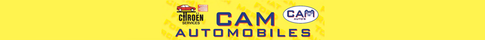 Cam Autos Limited