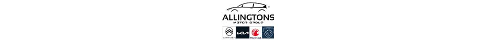 Allingtons Kia