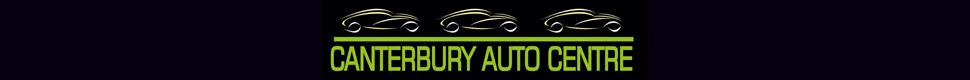 Canterbury Car Centre Ltd