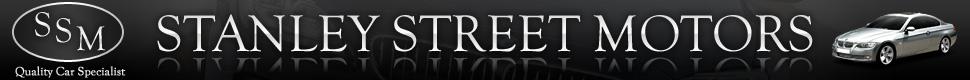 Stanley Street Motors Ltd