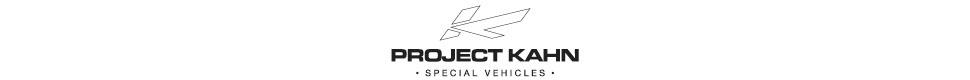 Project Kahn