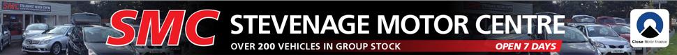 Stevenage Motor Centre Limited