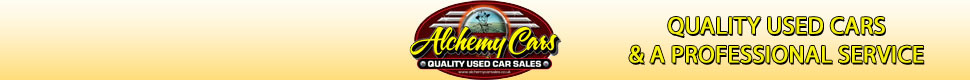 Alchemy Cars