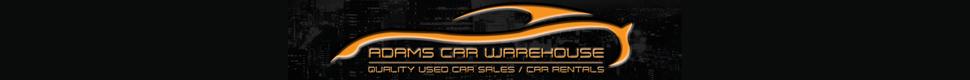 Adams Car Warehouse