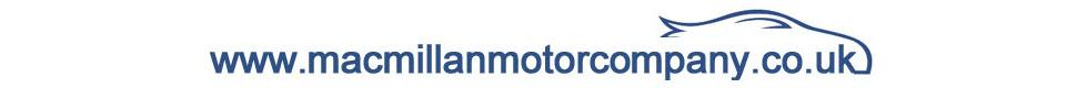 Macmillan Motor Company Ltd