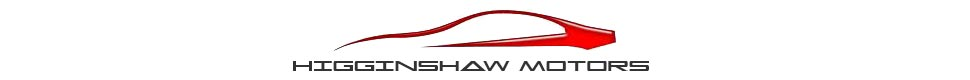 Higginshaw Motors