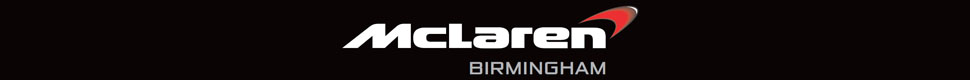 Mclaren Birmingham