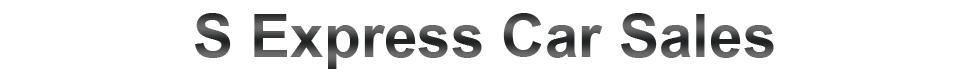 S Express Car Sales