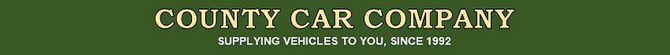 County Car Company