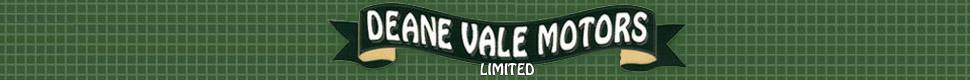 Deane Vale Motors Ltd