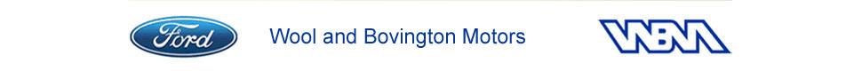 Wool & Bovington Motors