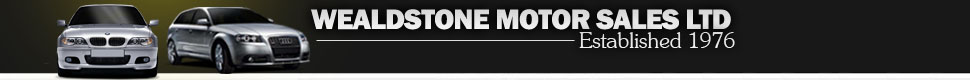 Wealdstone Motor Sales Ltd