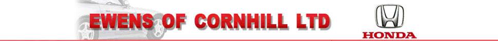 Ewens Of Cornhill Ltd