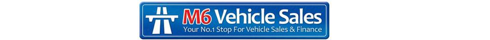 M6 Vehicle Sales