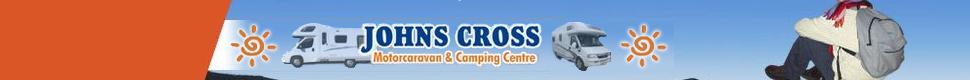 Johns Cross Motorcaravan And Camping Centre Ltd