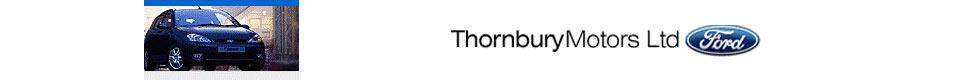 Thornbury Motors Ltd